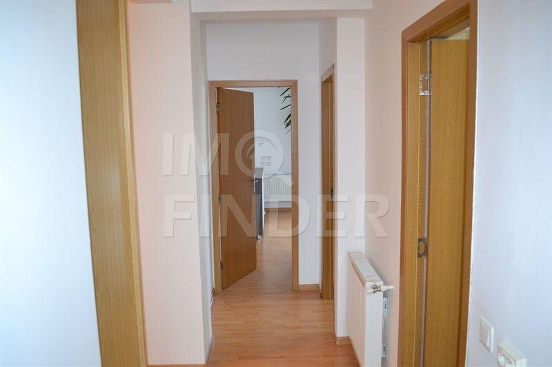 Apartament in imobil nou capat Brancusi