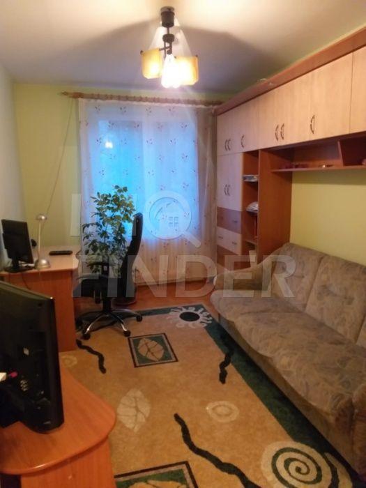 Apartament 3 camere decomandate zona Gheorgheni