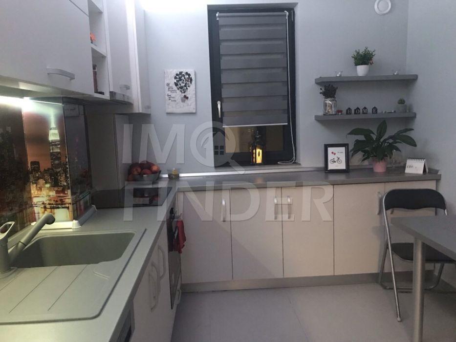 Vanzare 2 camere 59 mp, imobil nou, langa Iulius Mall,  Gheorgheni