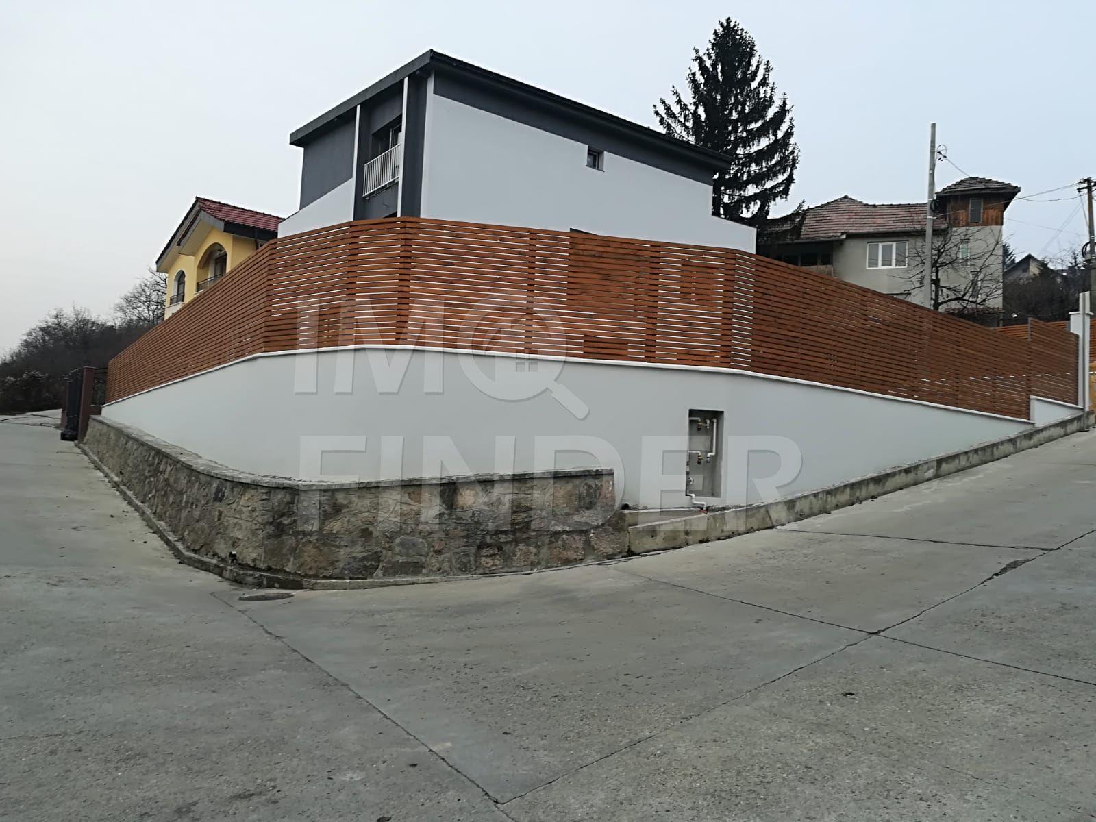 Vanzare casa individuală, zona Hotel Napoca