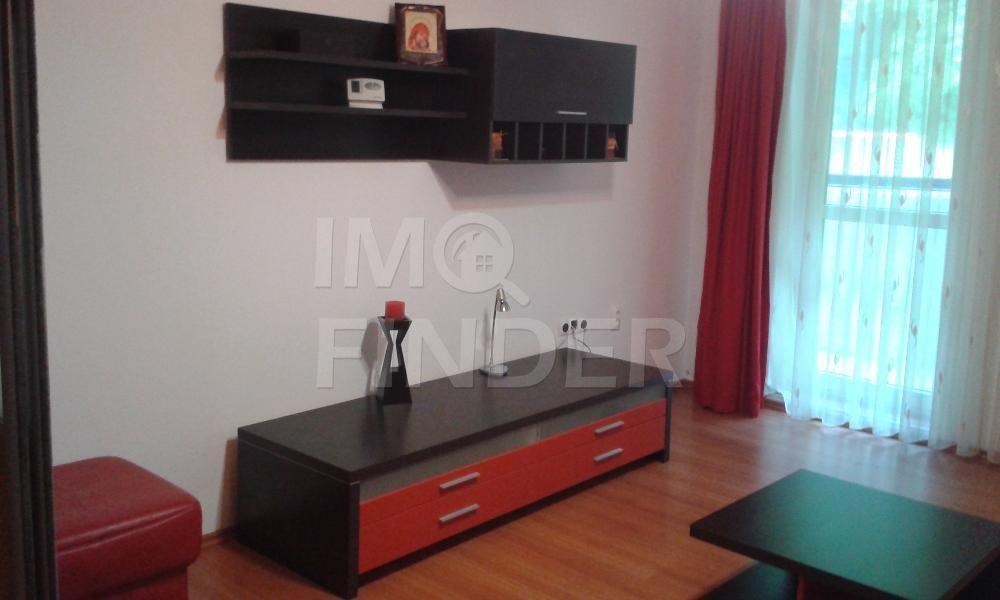 Inchiriere apartament 2 camere, Gheorgheni langa FSEGA