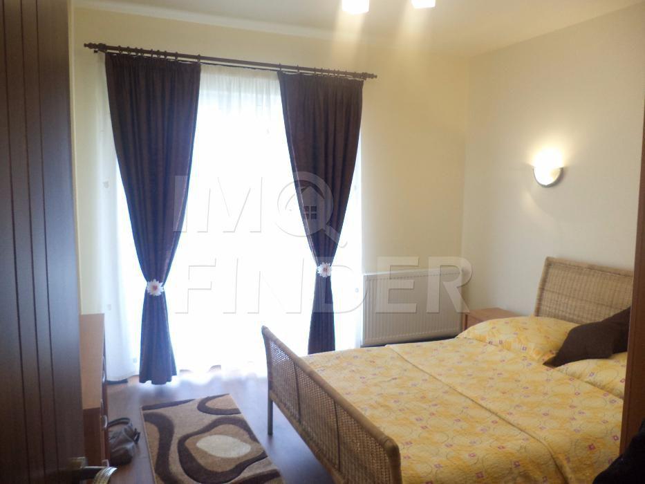Inchiriere apartament cu 2 camere in Marasti