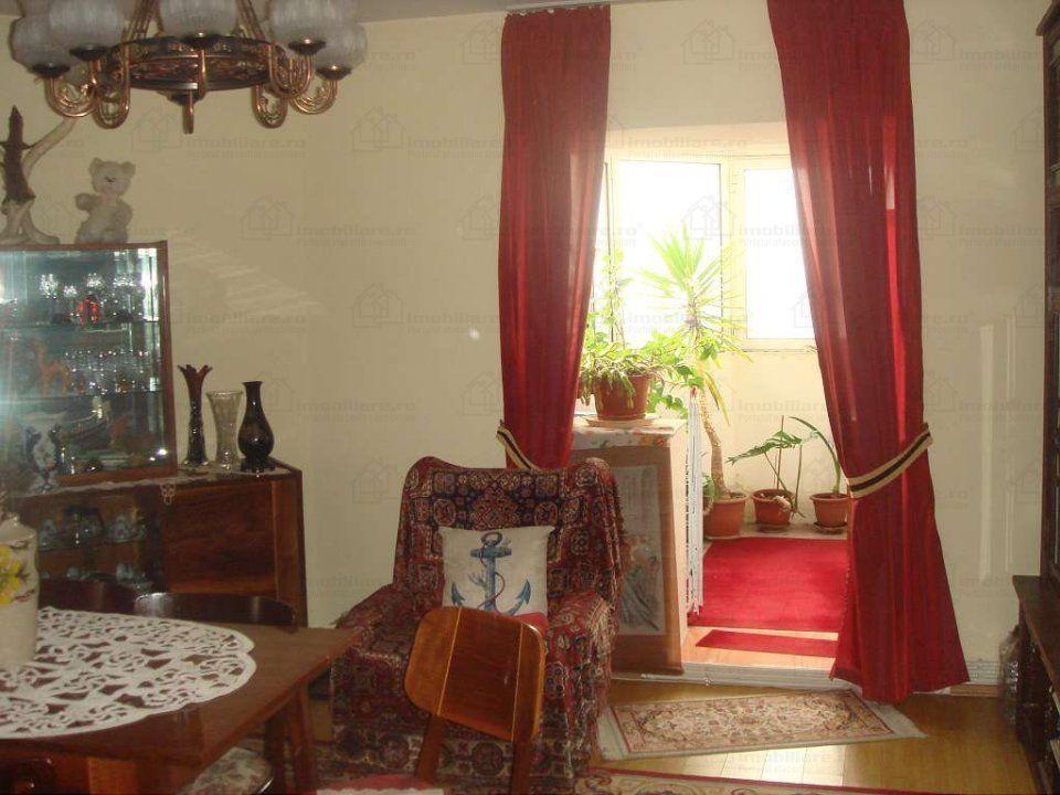 Vanzare Apartament 2 camere - BRATIANU, Constanta