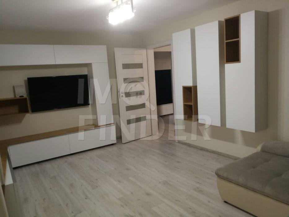 Inchiriere apartament 3 camere Zorilor, prima inchiriere