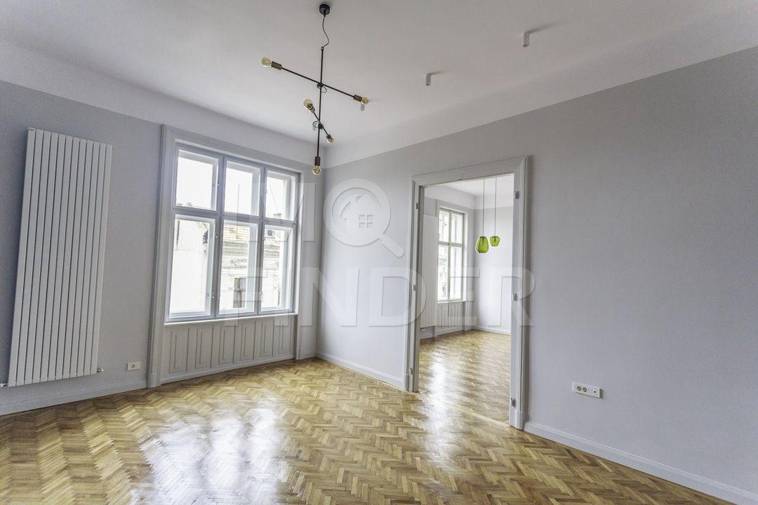 Inchiriere apartament 110 mp in centrului vechi al orasului
