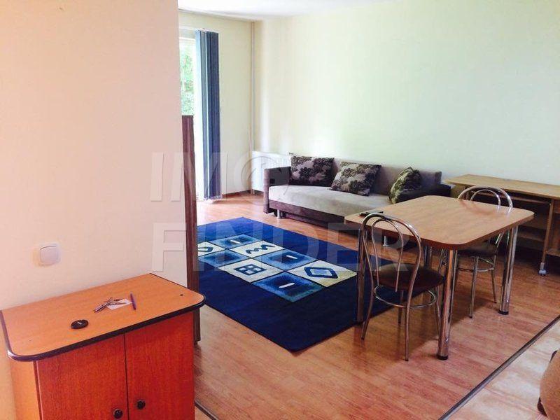 Inchiriere apartament 2 camere, Central, zona Opera Plaza, imobil nou