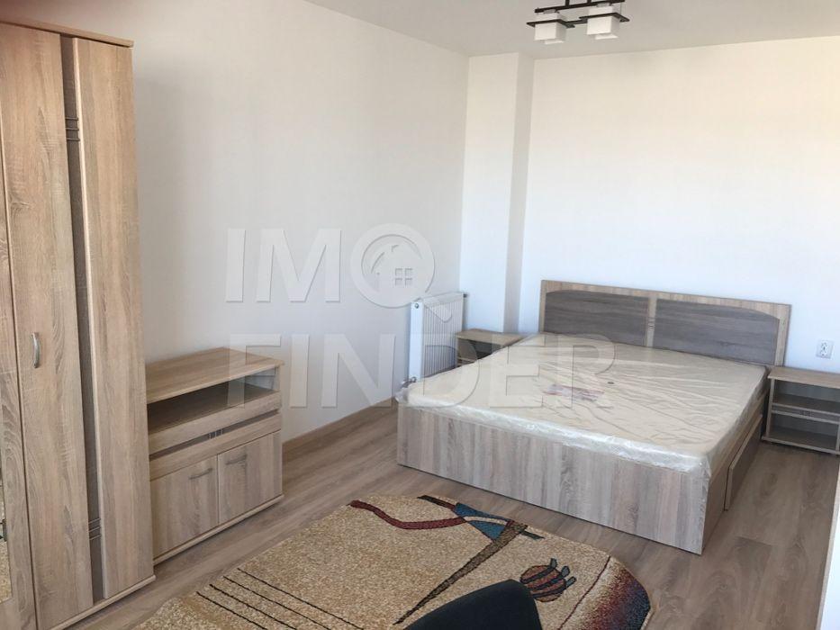 Inchiriere apartament 2 camere  Marasti, Iulius Mall