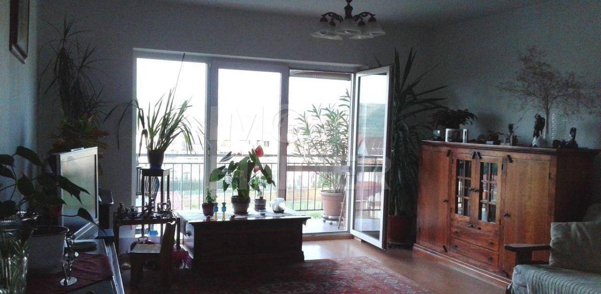 Vanzare apartament 3 camere, etaj intermediar, Gheorgheni