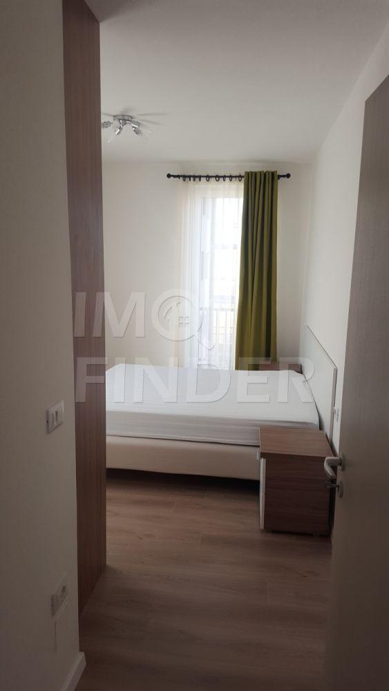Inchiriere apartament 3 camere Zorilor, Sigma Center, bloc nou