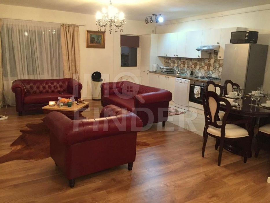 Vanzare apartament 4 camere, zona Bonjour Residence, Buna Ziua