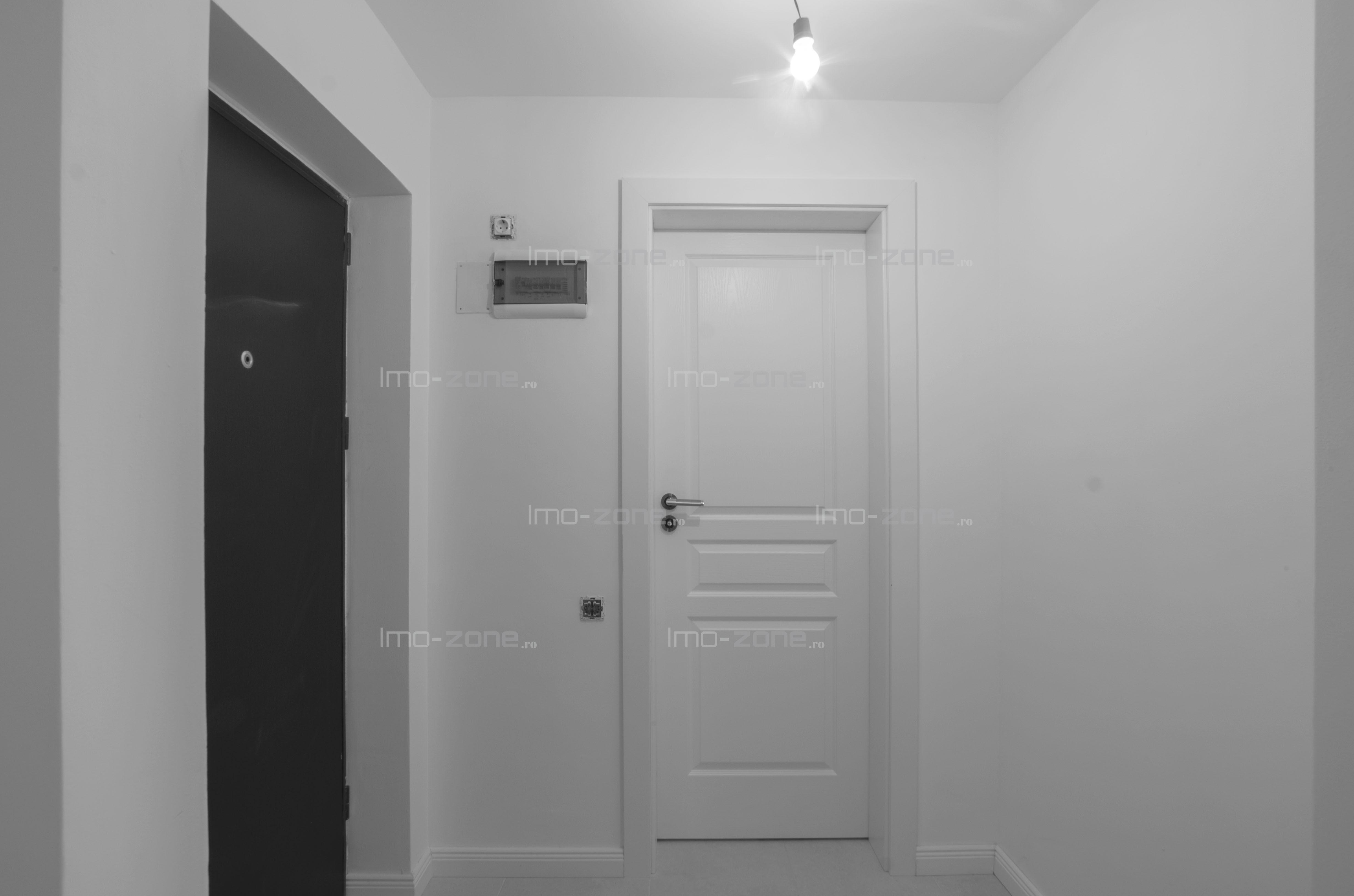Bloc FINALIZAT - TE POTI MUTA IMEDIAT, 2 cam, etaj 1-2-3/7, 51 mp. 57000 E
