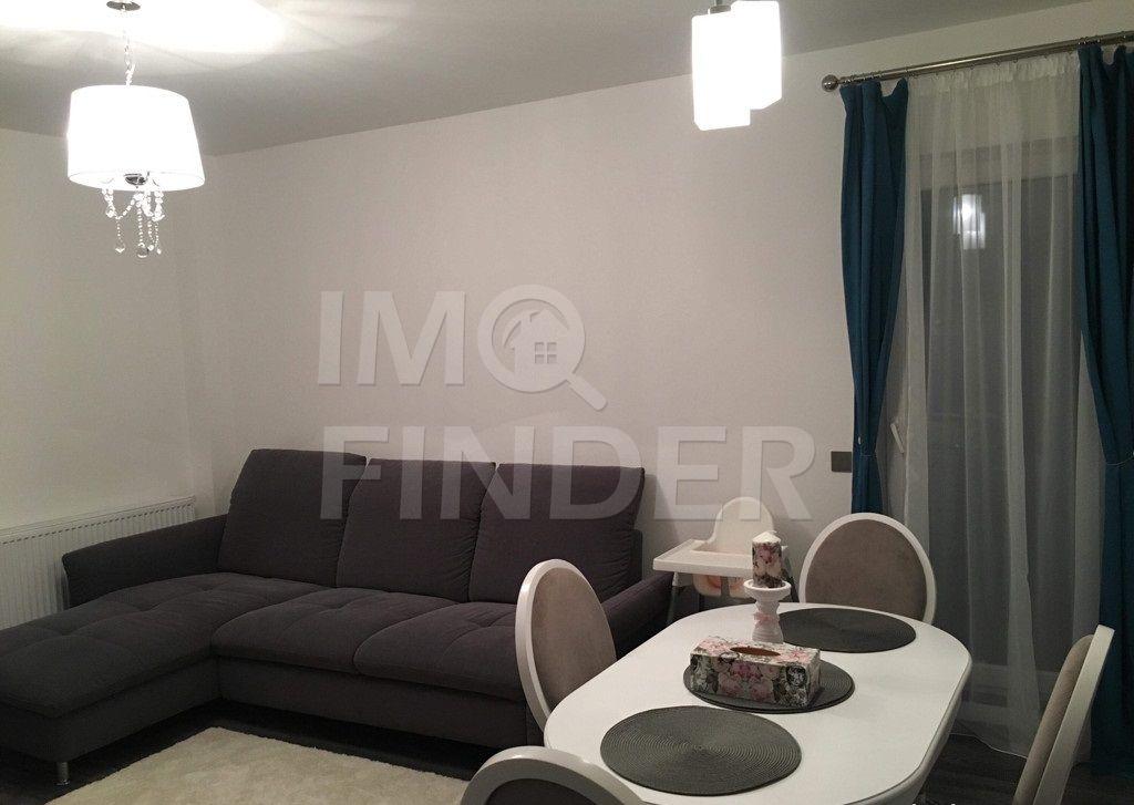 Vanzare apartament 3 camere Zorilor, imobil nou