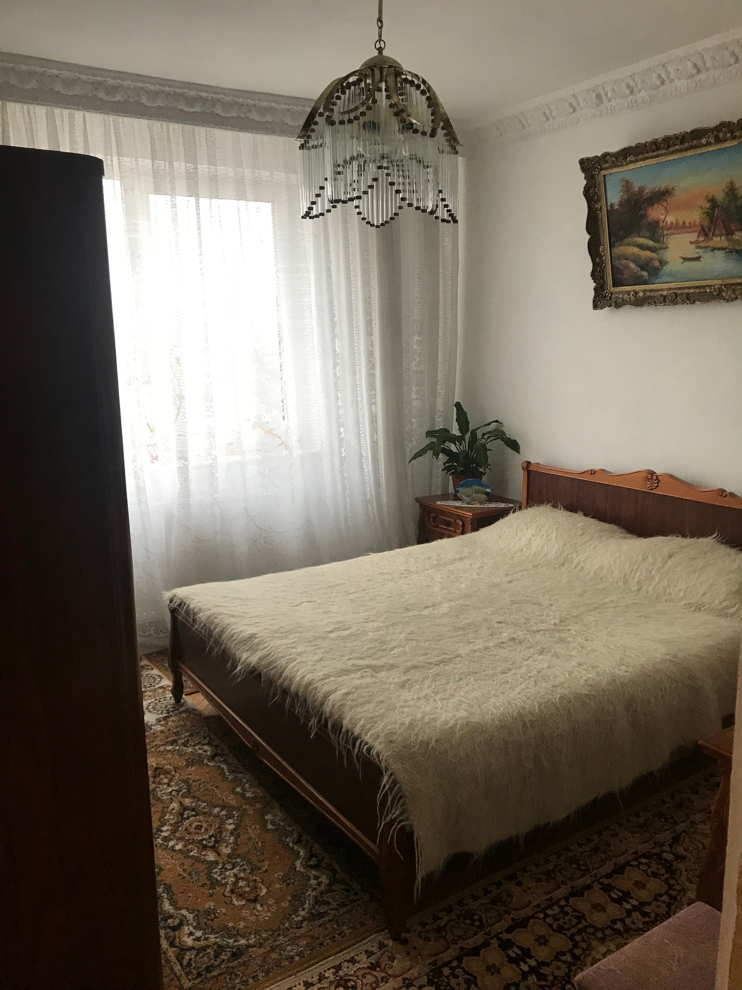 Vanzare Apartament 4 camere - TOMIS NORD, Constanta