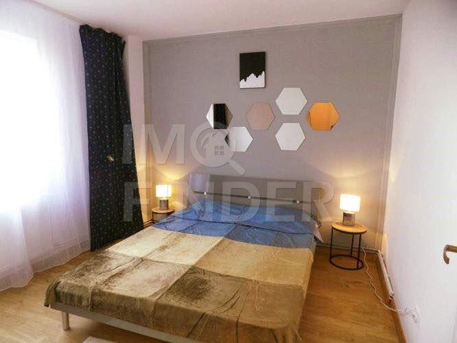 Vanzare apartament 2 camere, finisat modern, zona piata Hermes