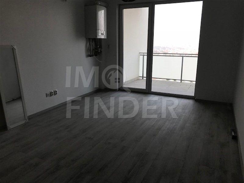 Inchiriere apartament 2 camere Andrei Muresanu, garaj subteran