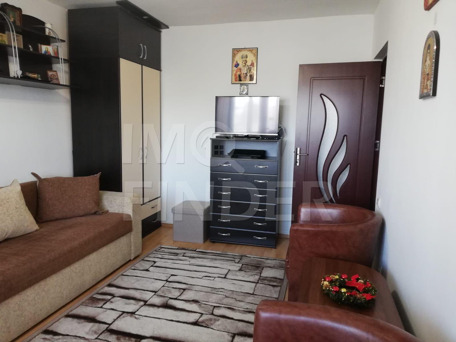 Vanzare o camera, Manastur, zona Primaverii, bloc de apartamente