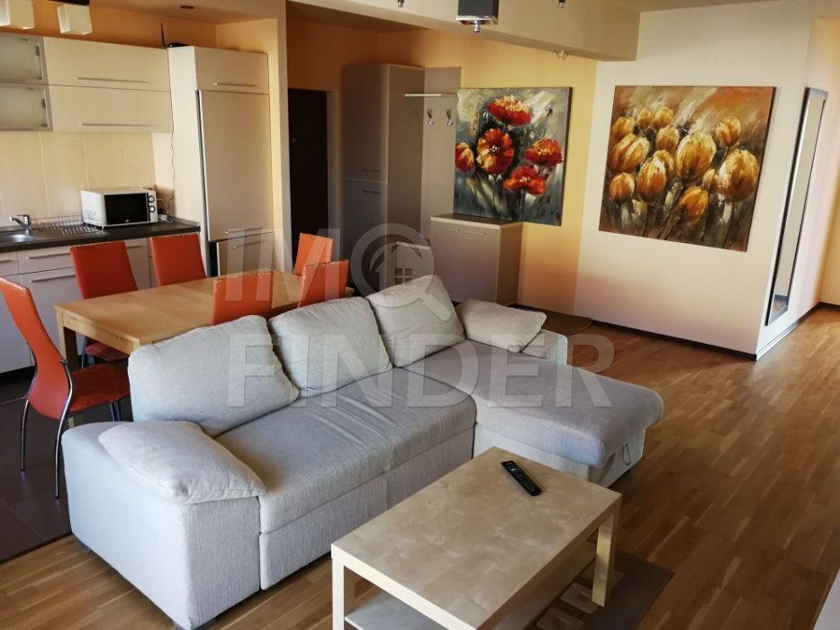 Inchiriere apartament 3 camere zona Buna Ziua