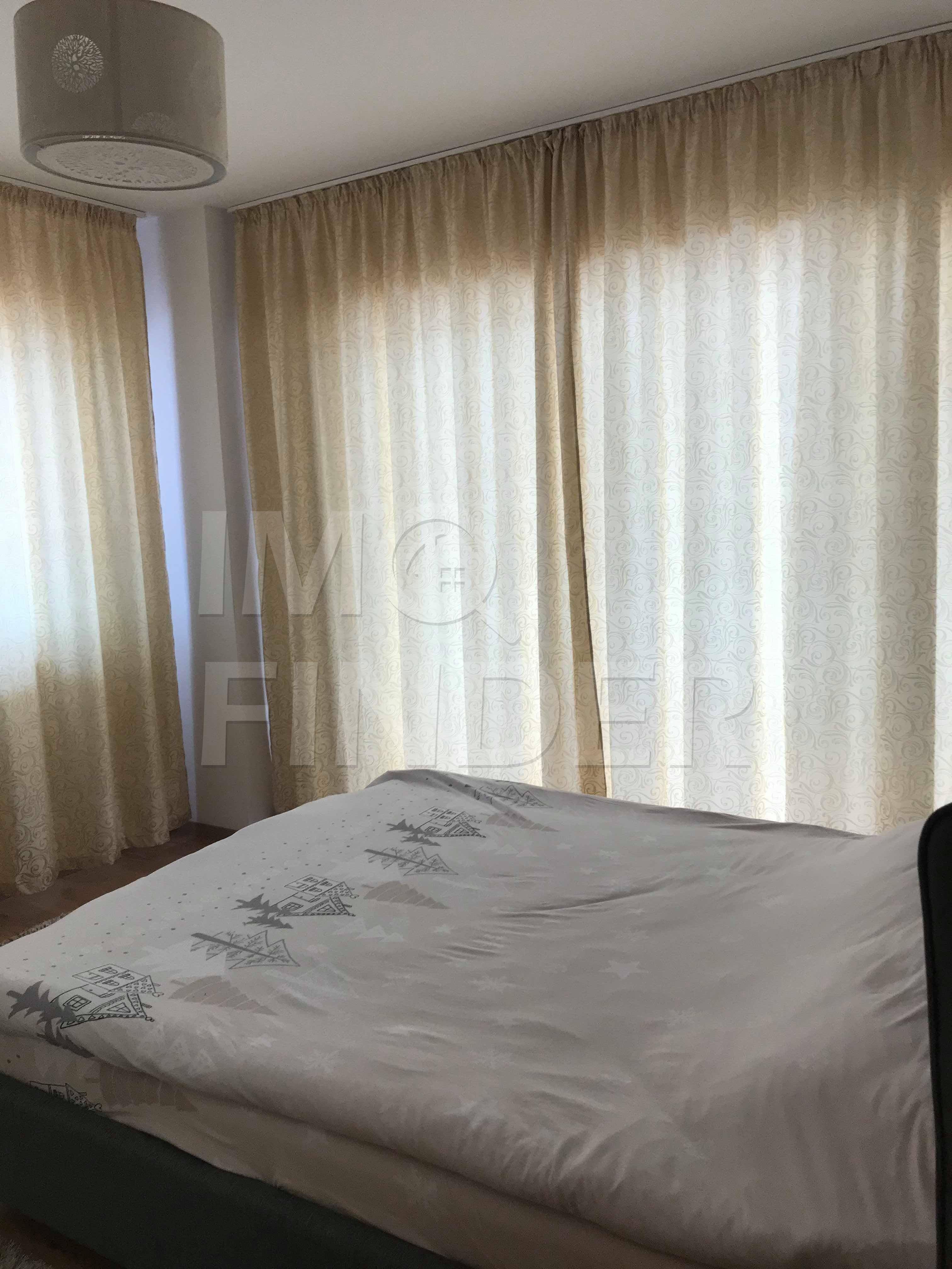 Inchiriere apartament 3 camere, Viva City