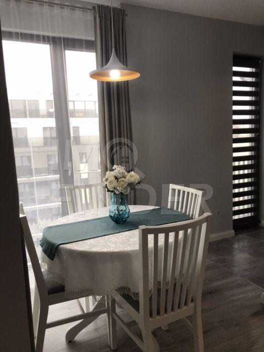 Inchiriere apartament ultrafinisat 2 camere Gheorgheni, garaj