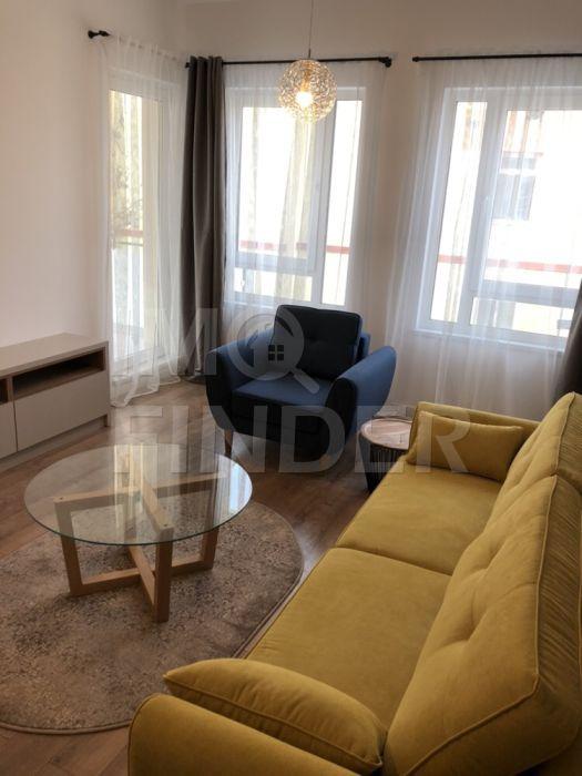 Apartament 2 camere decomandate ultrafinisate zona Farmec, Marasti
