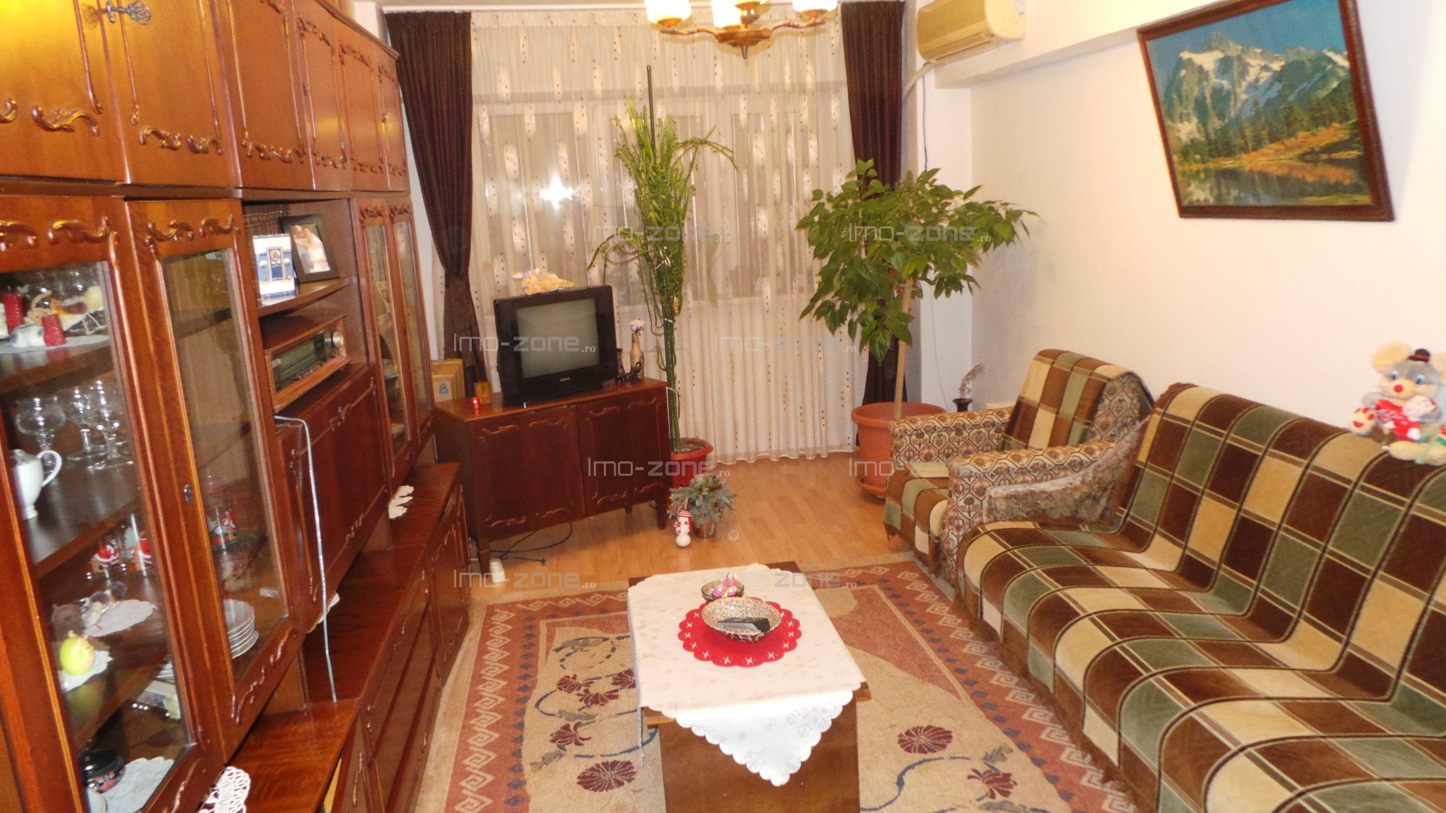 Apartament cu 4 camere  Militari - Uverturii