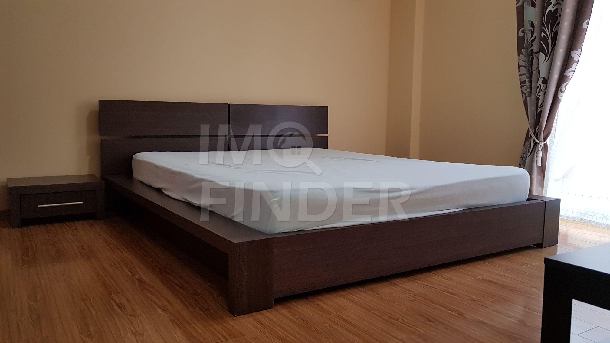 Inchiriere apartament 2 camere decomandate, Buna Ziua, 55 mp , parcare