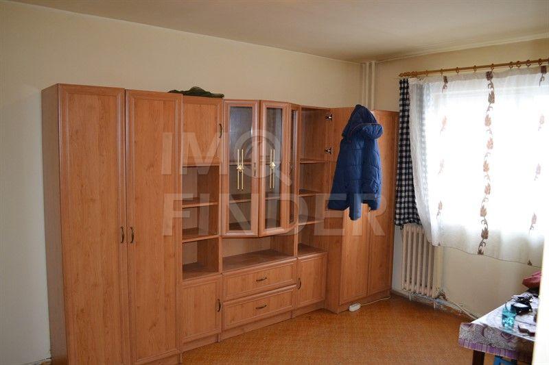 Apartament 2 camere decomandate zona Calvaria