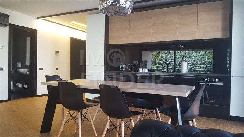 Apartament imobil nou langa UMF, finisaje de top