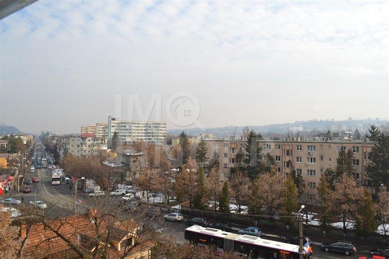 Apartament 3 camere zona Biomedica, Grigorescu