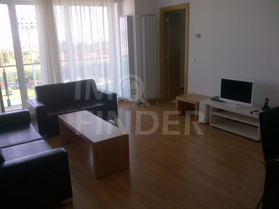 Apartament 3 camere in zona Gheorgheni, Viva City, parcare