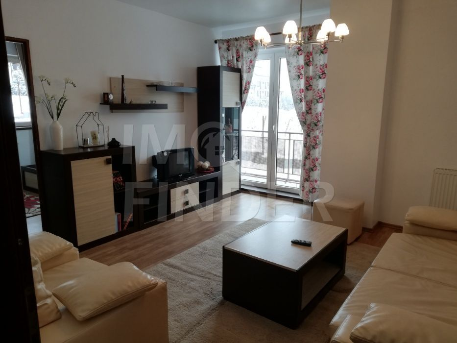 Inchiriere apartament 3 camere Gheorgheni, capat Brancusi