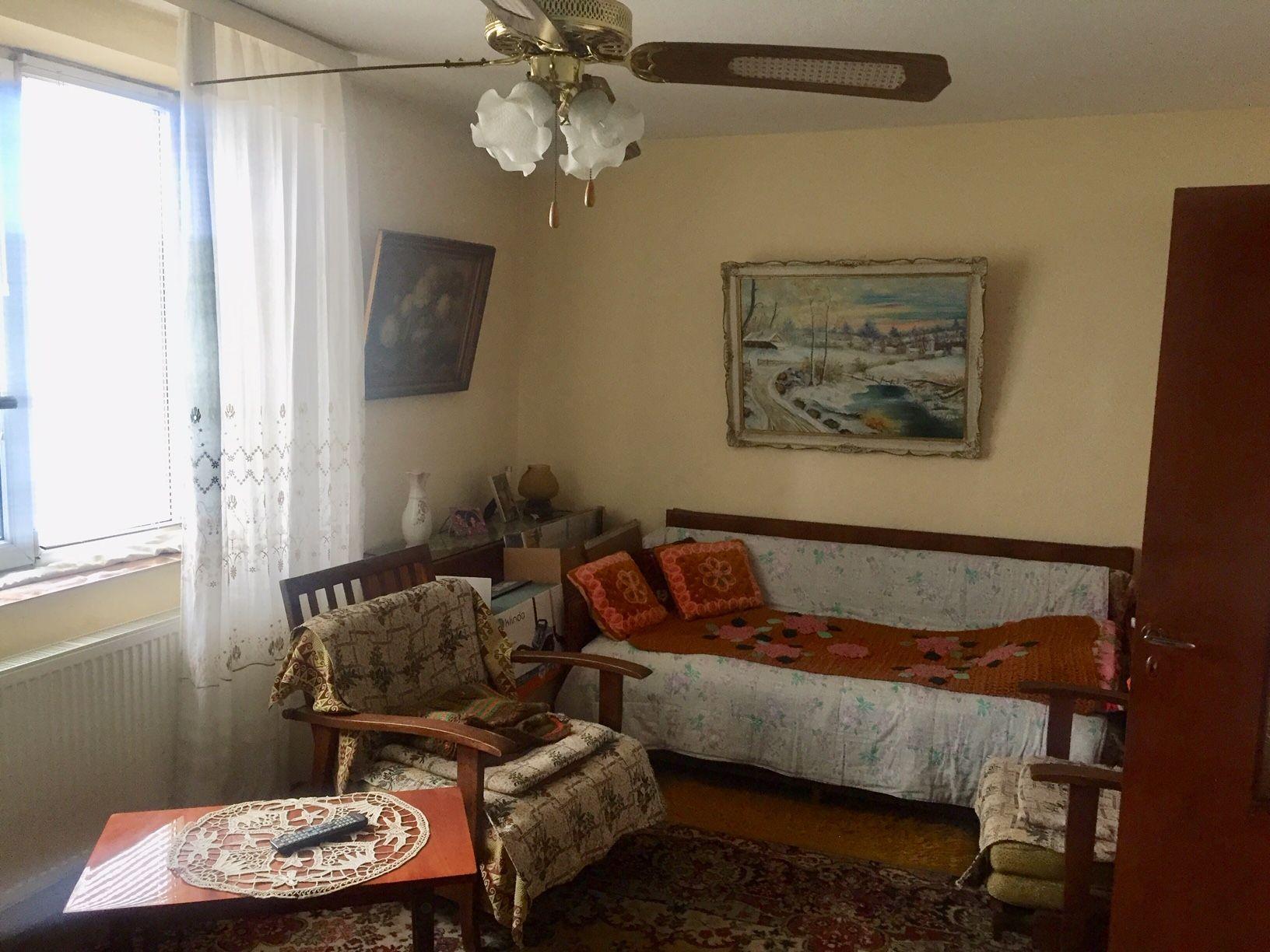 Vanzare Apartament 3 camere - CITY PARK MALL, Constanta