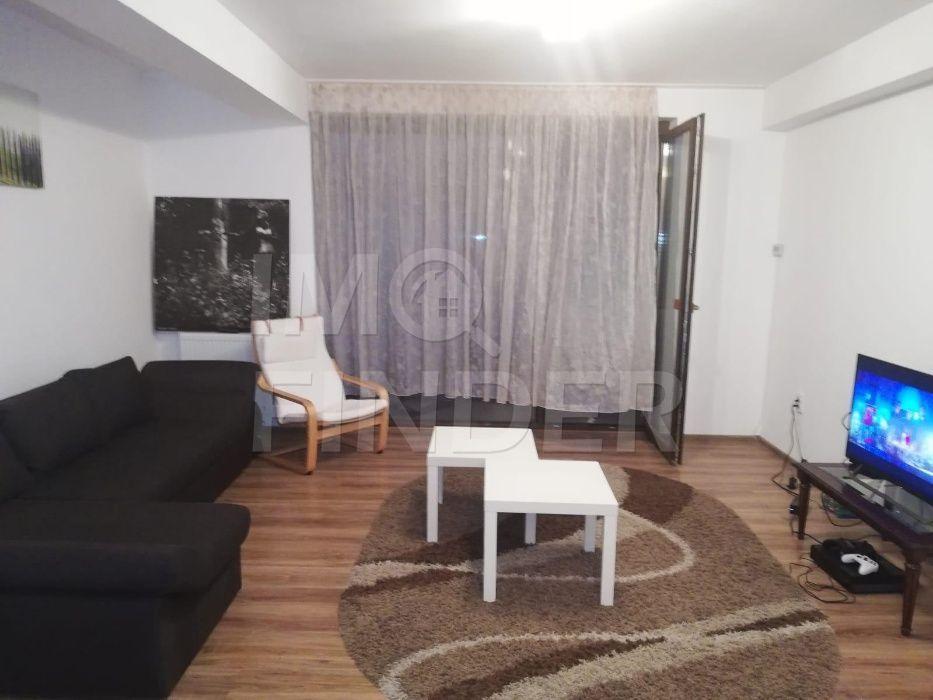 Inchiriere apartament 3 camere în zona Gheorgheni, parcare