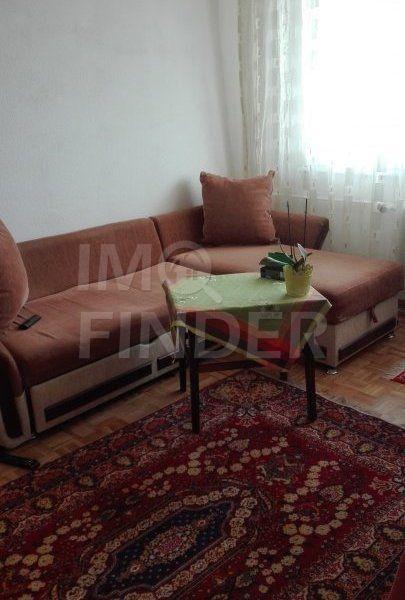 Apartament 2 camere, Gheorgheni, etaj intermediar, zona Iulius Mall