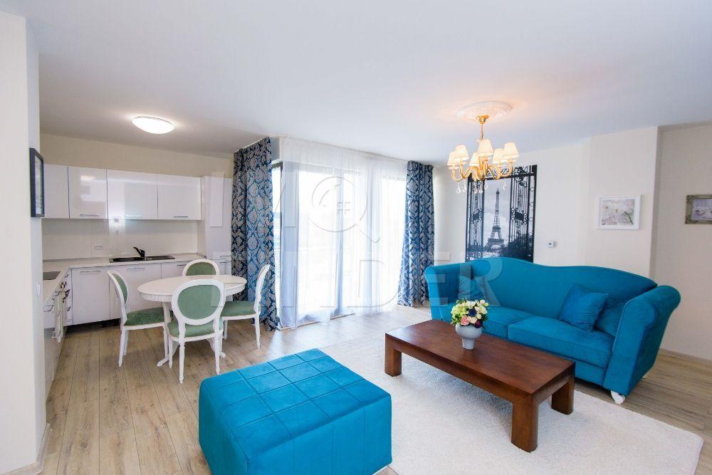 Inchiriere apartament cu 3 camere, garaj, zona FSEGA.