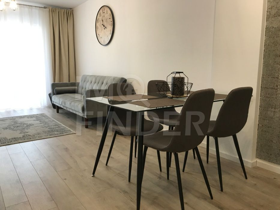 Apartament 2 camere imobil nou zona Marasti