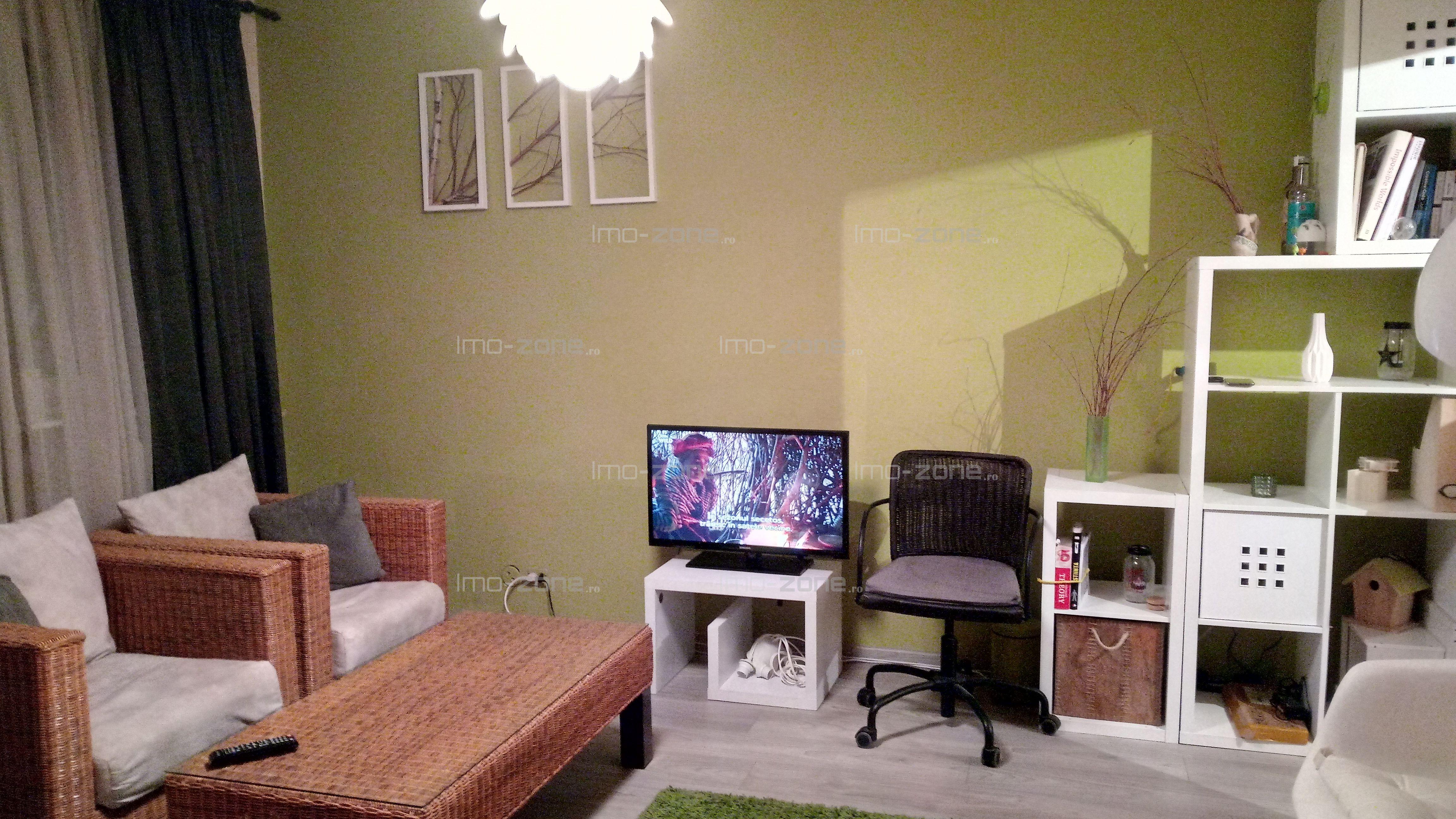 Apartament cu 2 camere  Drumul Taberei - Brasov