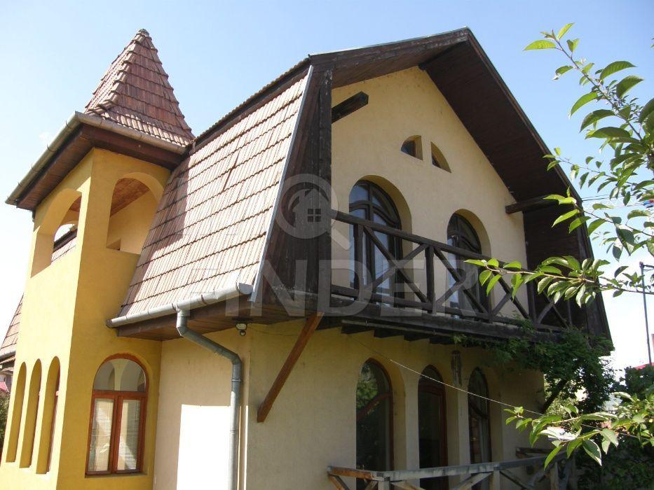 Vanzare casa individuala, zona Hotel Athos, Buna Ziua