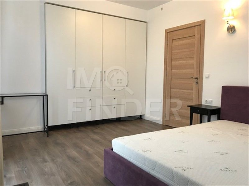 Inchiriere apartament 2 camere Zorilor, bloc nou, parcare