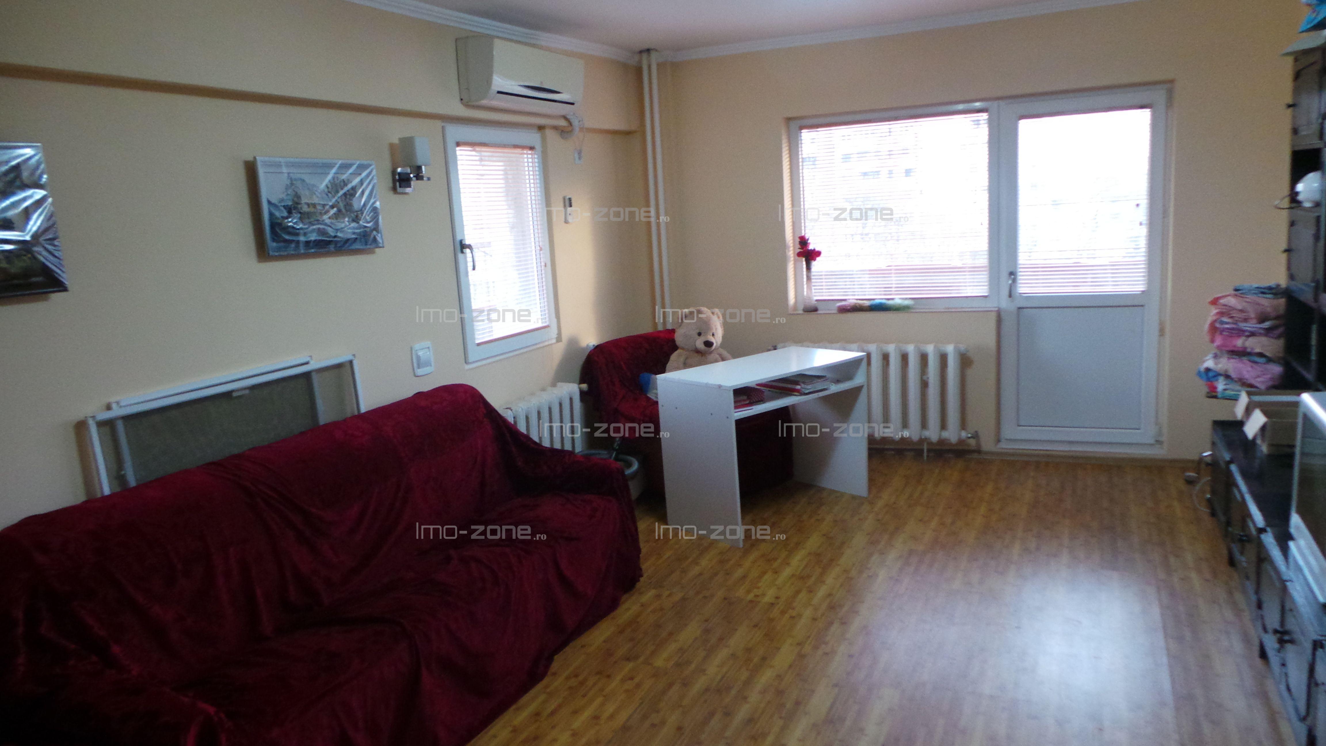 Apartament cu 4 camere Virtutii__Militari