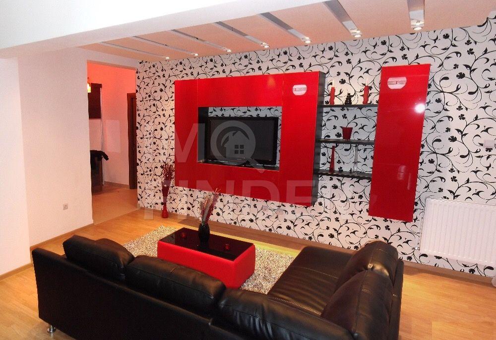 Inchiriere apartament 2 camere Buna Ziua, Bonjour Residence