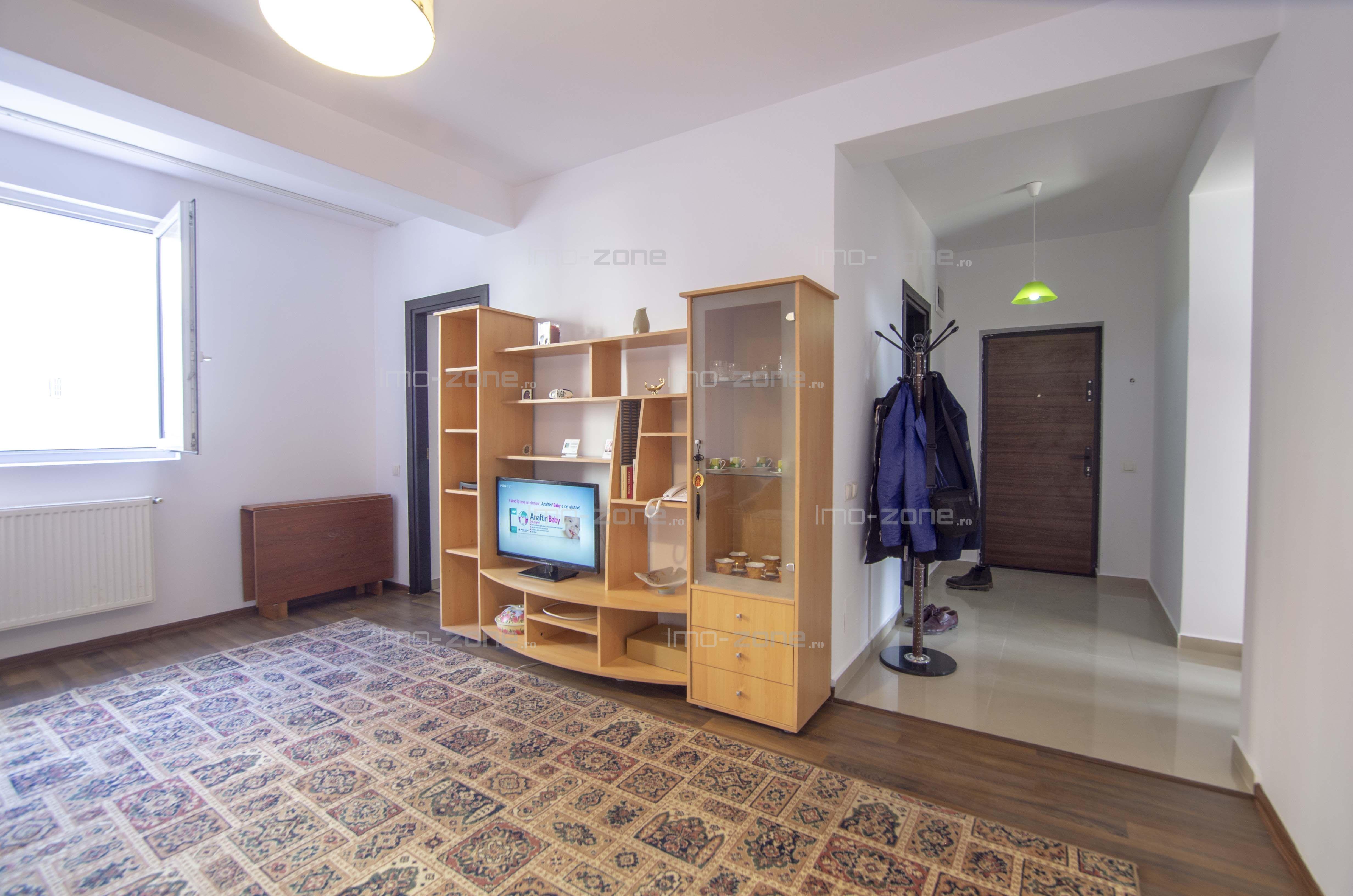 Apartament 3 camere etaj 1/4 în zona Prelungirea Ghencea sector 6