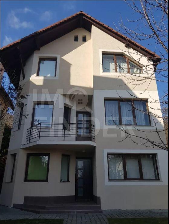Inchiriere casa, zona Casa Radio, Grigorescu