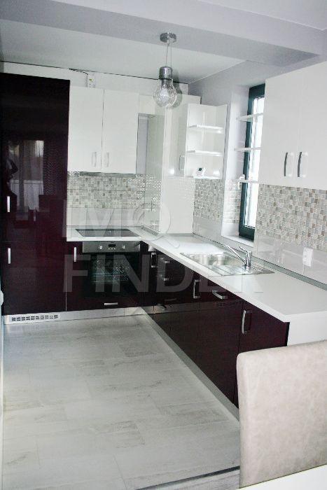 Apartament 2 camere ultrafinisat, imobil nou Andrei Muresanu