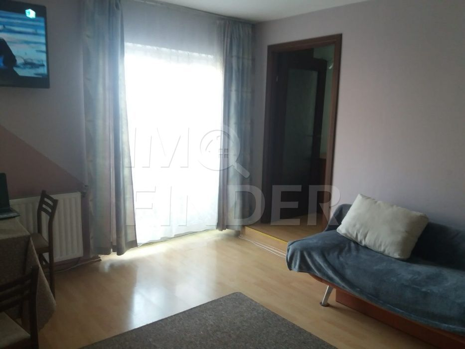 Apartament 2 camere zona Gheorgheni