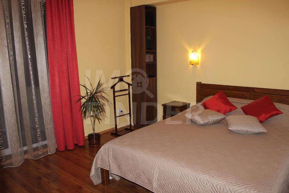 Apartament cu 2 camere decomandate in Buna Ziua + Loc de parcare