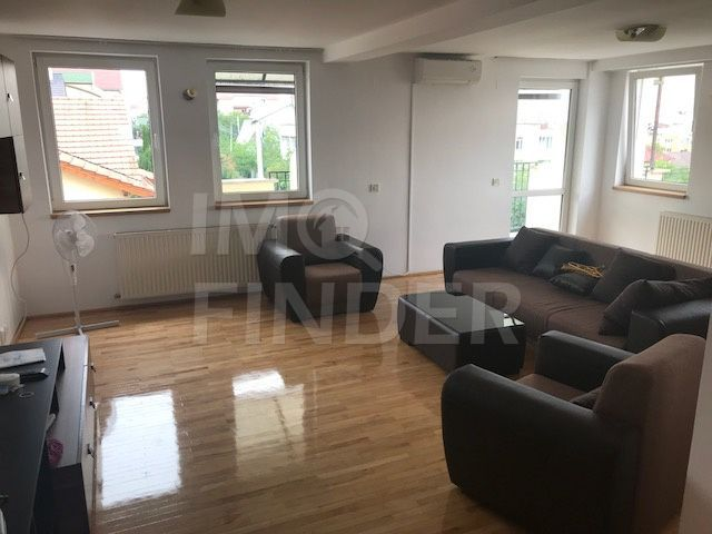 Inchiriere apartament 3 camere Zorilor, Mircea Eliade, 100 mp
