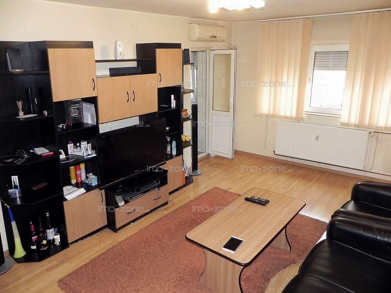 Apartament cu 3 camere  Apusului  Militari