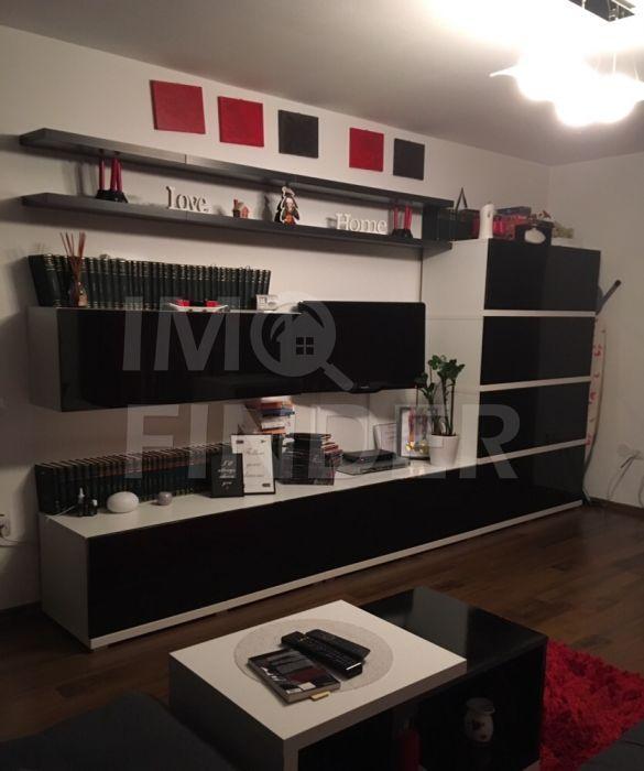 Vanzare apartament 1 camera Zorilor zona Calea Turzii