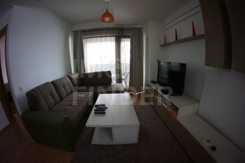 Inchiriere apartament 2 camere Zorilor zona Miko Imre